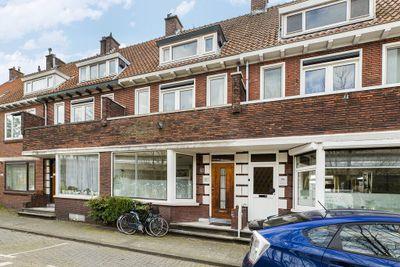 West-Sidelinge 296, Rotterdam