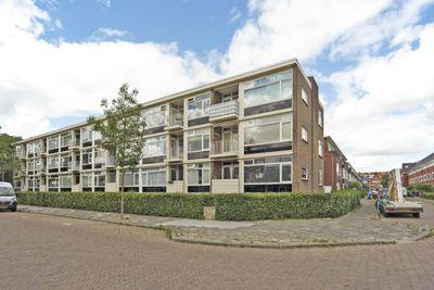 Berkelstraat 67, Groningen