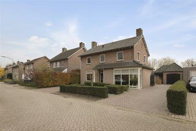Kievitweg 2b, Nistelrode