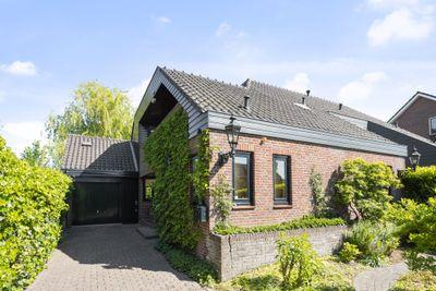Gijsbrecht van Nijenrodestraat 118, Breukelen