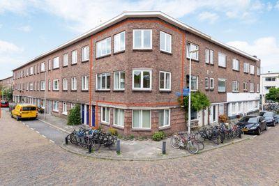 Minahassastraat, Utrecht