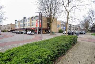 Albert Verweylaan 1II, Haarlem