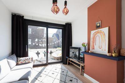 Kleiweg 164, Rotterdam