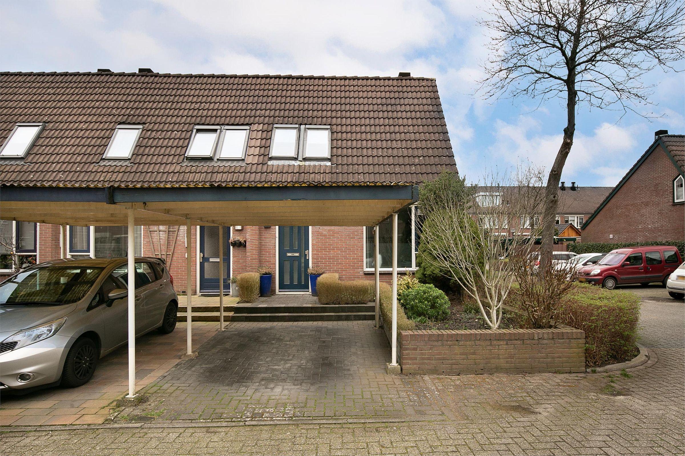 De Hofstede 2, Apeldoorn