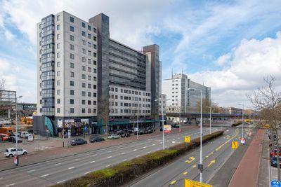 Zuidplein 448, Rotterdam