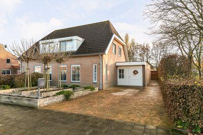 Veldstraat 13 B, Wijk En Aalburg