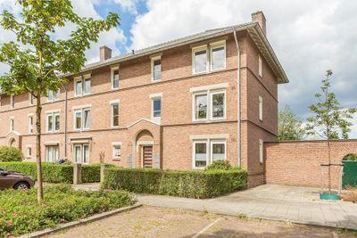 Joubertstraat 42, Nijmegen