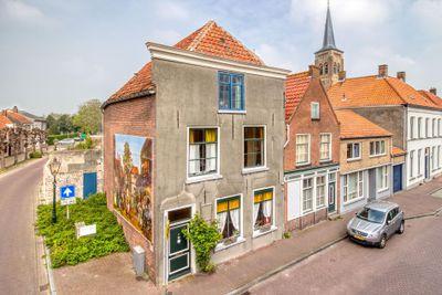 Weststraat 90, Aardenburg