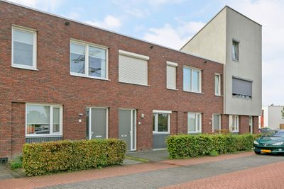 Haaghout 17, Helmond