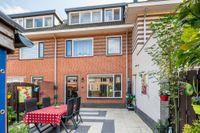 Rozenhout 19, Barendrecht