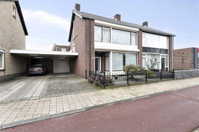 Tilburgseweg 39, Oosterhout