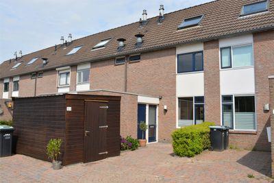 Bruntingerbrink 168, Emmen