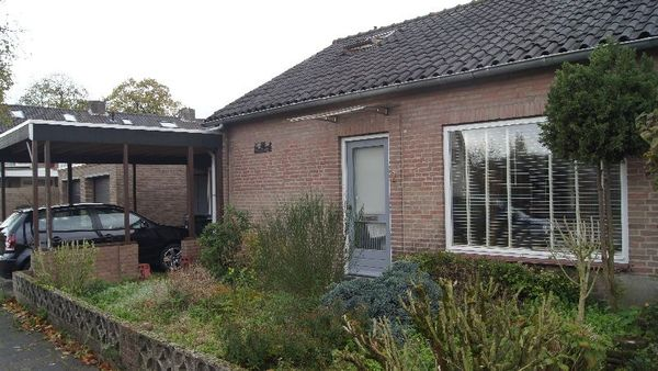 Striensestraat, Rosmalen