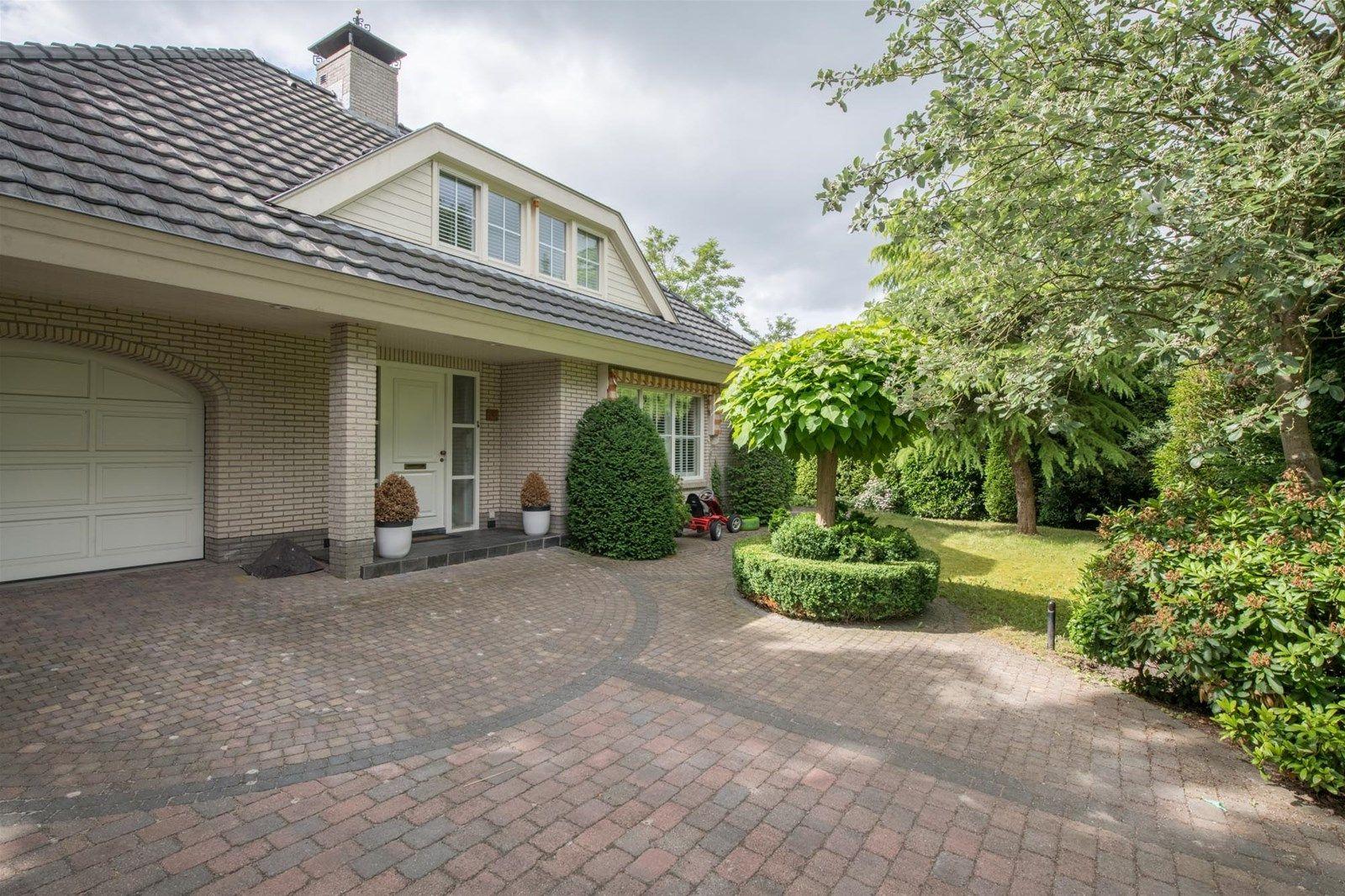 Bonte Kraailaan 8, Almere