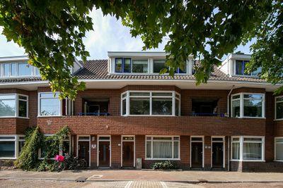 Schutstraat 84, Utrecht