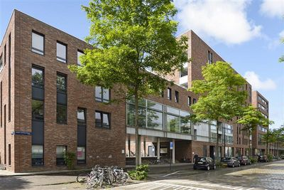 Sem Presserhof 105, Amsterdam