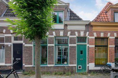 Eerste Hunzestraat 28, Groningen