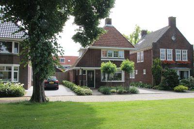 Nanne Reijnstraat 6, Bolsward