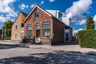 Albert Reijndersstraat A 88, Nieuwe Pekela