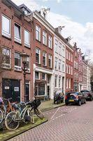 Tweede Schinkelstraat 14II, Amsterdam