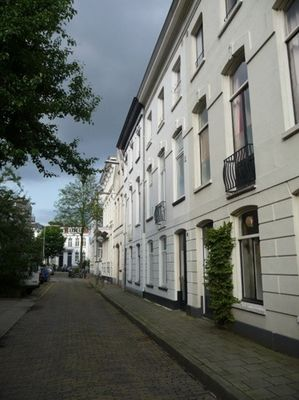 Dijkstraat, Arnhem