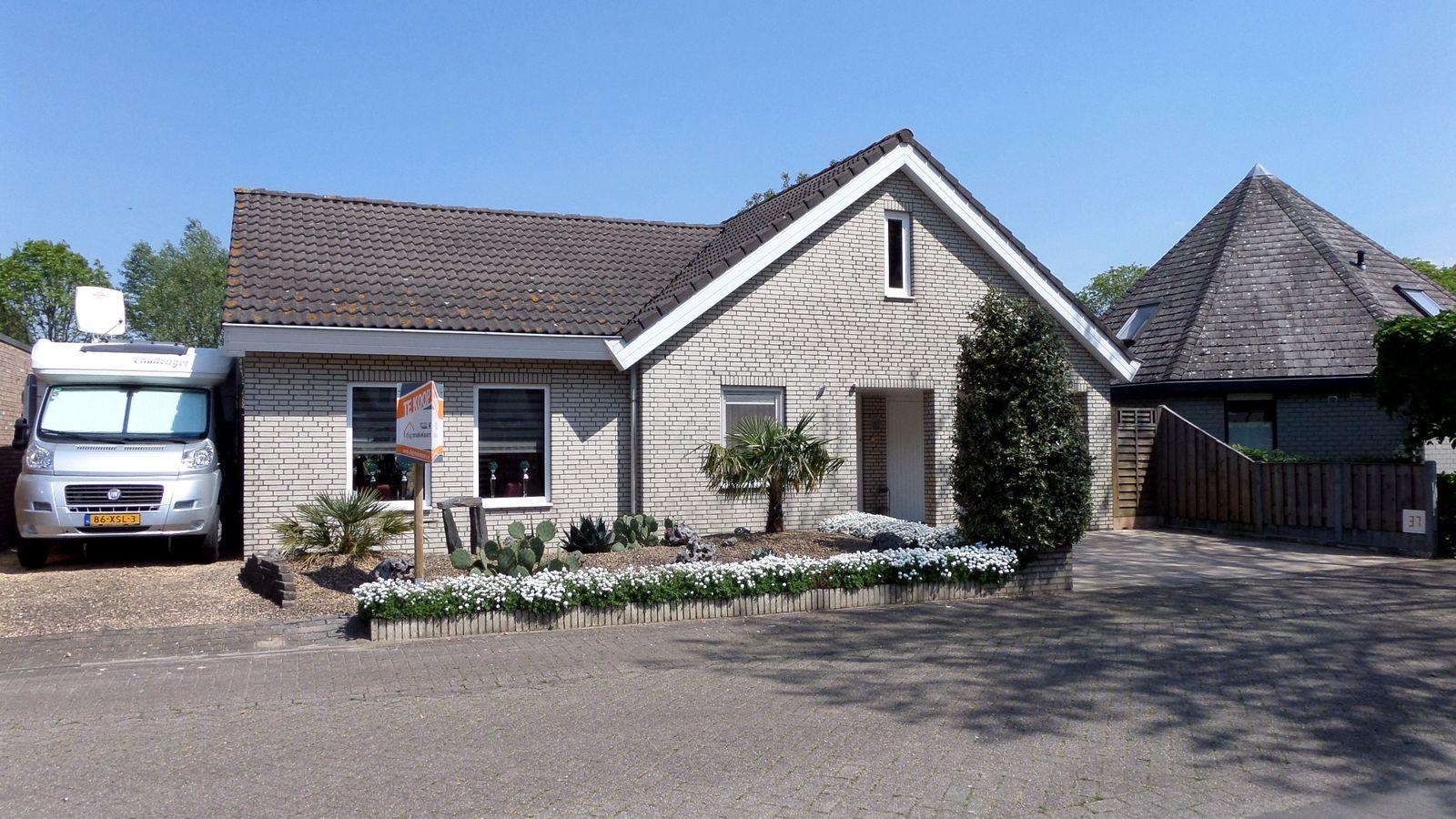 Abraham Kuijperstraat 37, Oosterhout