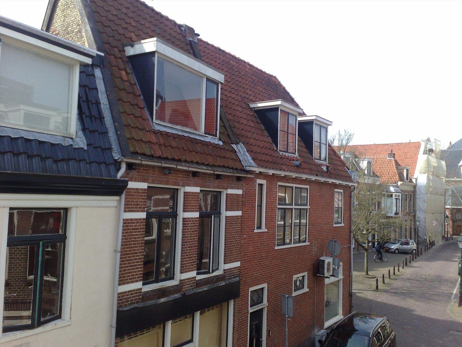 Sacramentsstraat, Leeuwarden
