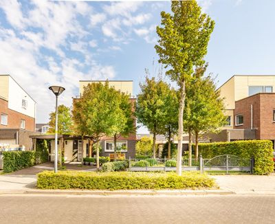 Duinbeek 49, Hoofddorp