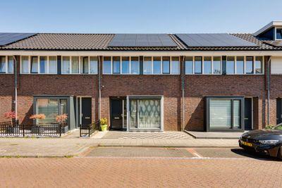 Lovaniostraat 7, Roermond
