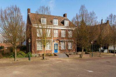 Parallelweg, Roermond