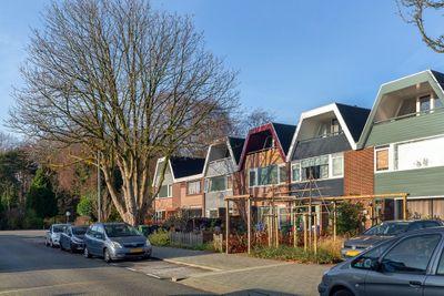 Karwijstraat 97, Hoogvliet Rotterdam