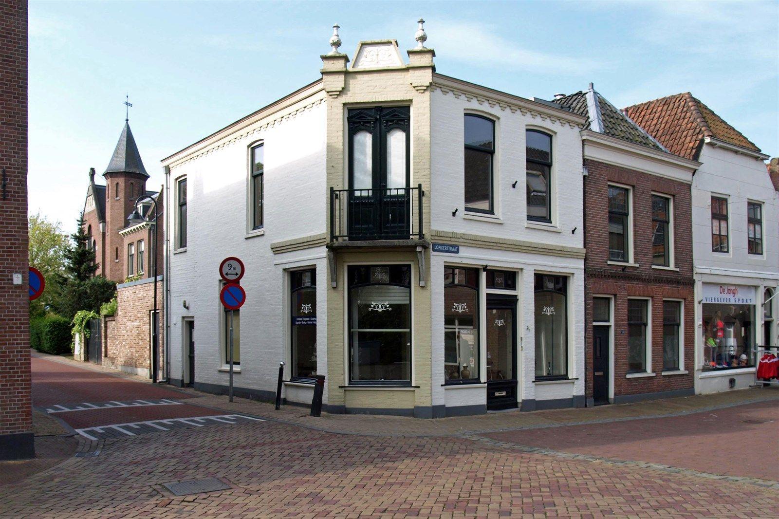 Lopikerstraat 57, Schoonhoven