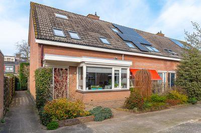 Gentiaanweg 18, Zwolle