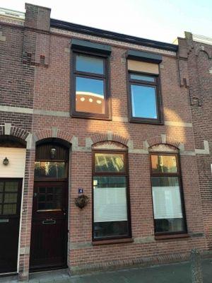 van Galenstraat 4, Den Helder