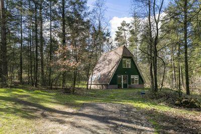 Stakenberg 75-0054, Elspeet