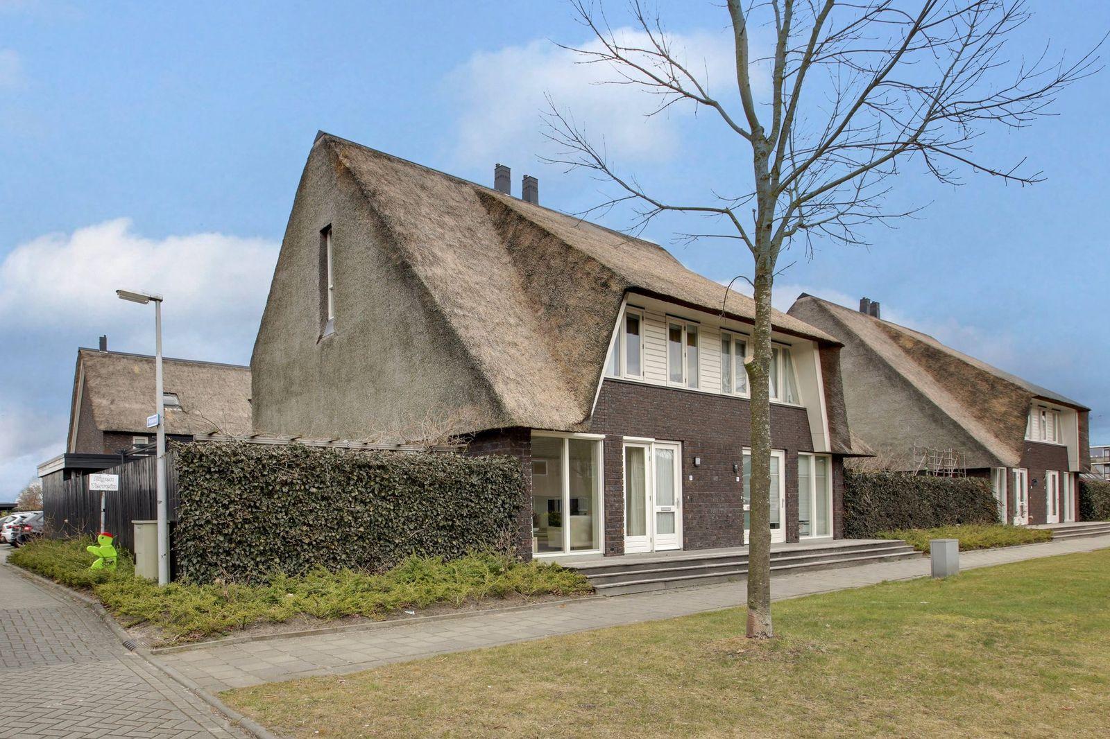 Zenithlaan 5-c, Hoogeveen