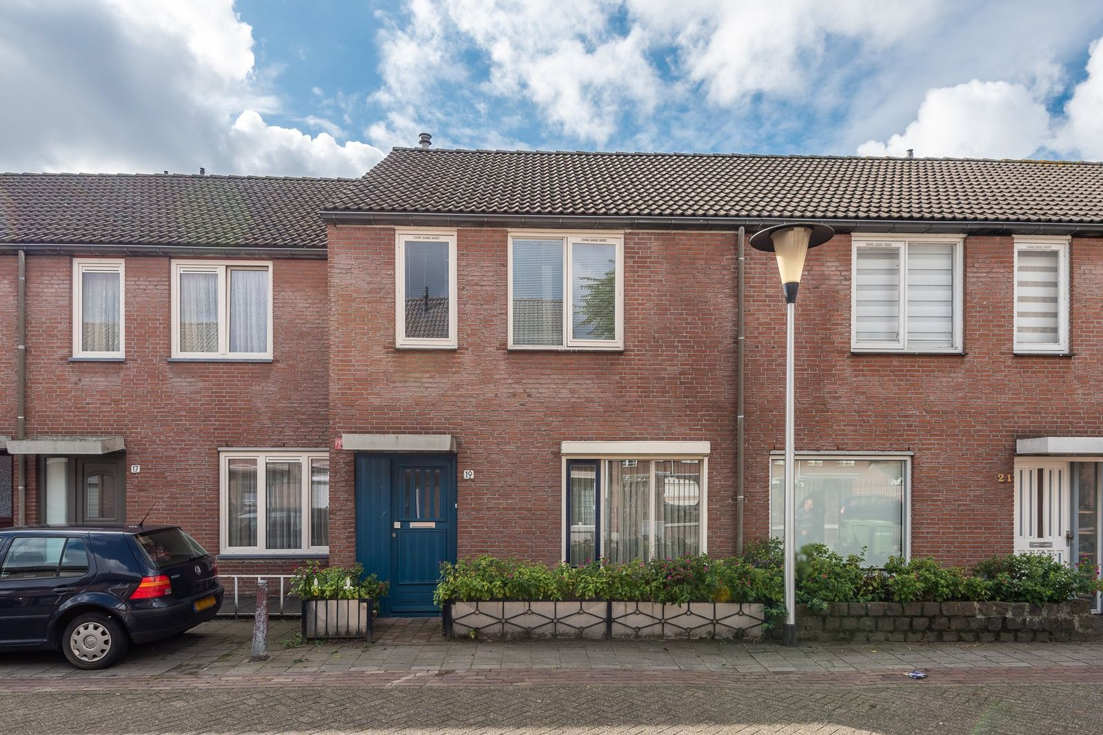 Hemelrijksestraat 19, Helmond