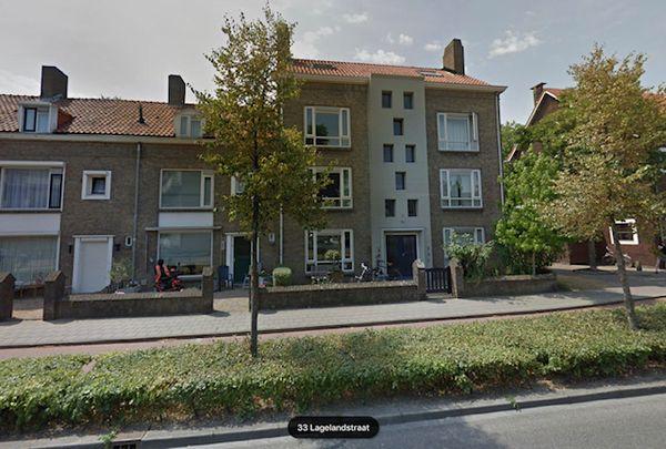 Lagelandstraat 31, Den Bosch