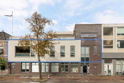 Hoge Rijndijk 88-a, Leiden