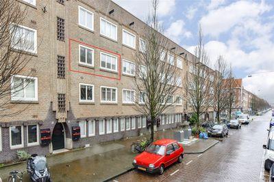 Bestevaerstraat 148-II, Amsterdam