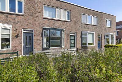 Merelplein 5, Leeuwarden