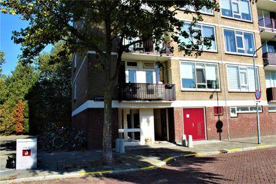 Schipbeekstraat 206, Dordrecht