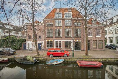Baangracht 6, Alkmaar