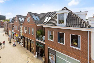 Molenstraat 8, Wassenaar