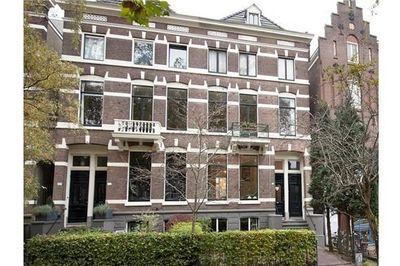 Boulevard Heuvelink, Arnhem