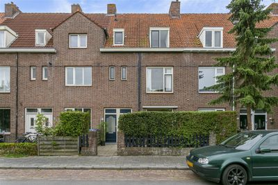 Prins Mauritsstraat 54, Zwolle