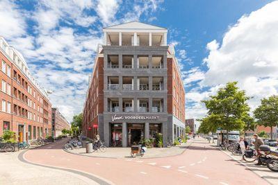 Cornelis Vermuydenstraat 32, Amsterdam