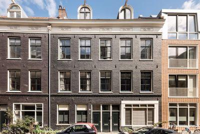Huidekoperstraat 9-2&3, Amsterdam