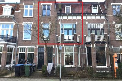 Fagelstraat, Nijmegen