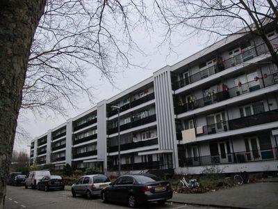 Hontenissestraat 105, Rotterdam